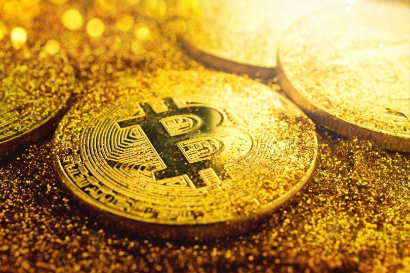bitcoin gold 810x540 - آموزش استخراج بیت کوین و ماینینگ ارزهای دیجیتال